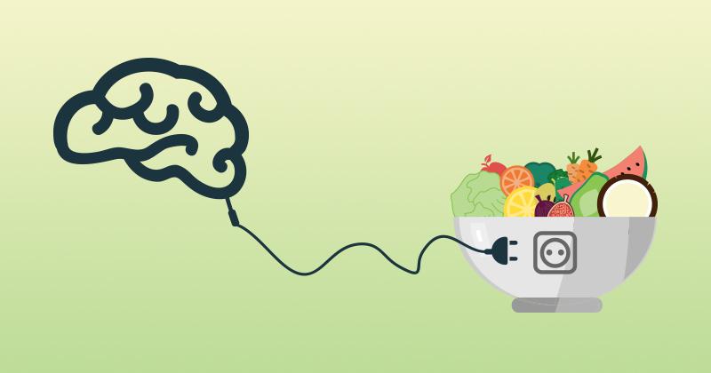 מאכלים לשיפור הזיכרון