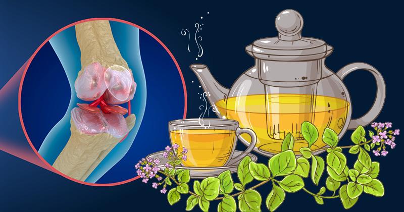 תה אורגנו