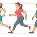 שיטת הליכה שתשרוף לכם את השומנים המיותרים בקלות