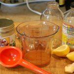 4 מתכונים של חומץ תפוחים להורדה במשקל ולחיזוק מערכת החיסון
