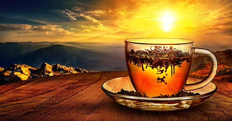 תה טיבטי