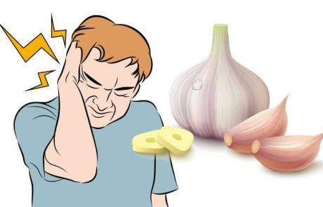 הטיפולים הטבעיים היעילים ביותר לריפוי כאבי אוזניים