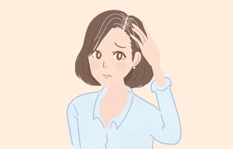 7 המזונות העיקריים הגורמים להאפרת שיער מוקדמת