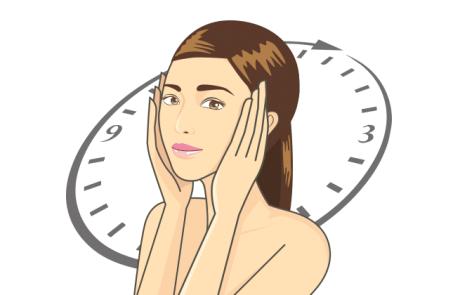 תאטו את ההזדקנות, על ידי איזון 6 ההורמונים האלה