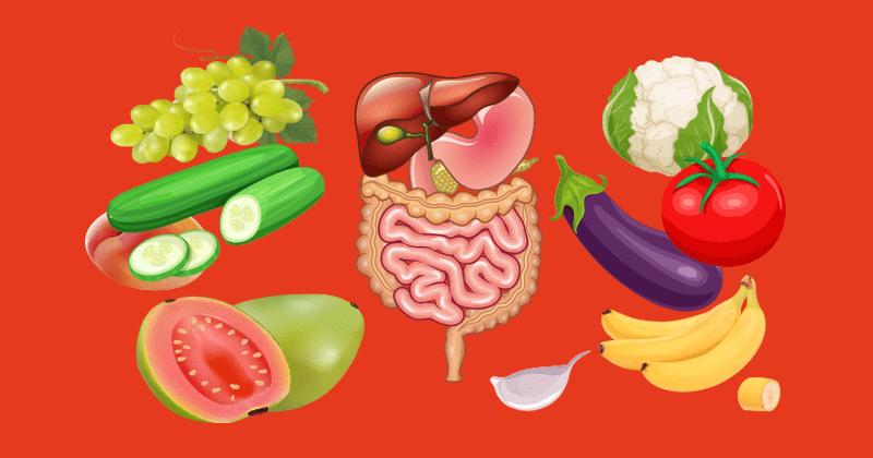 זה מה שקורה לגוף שלכם כשאתם לא אוכלים פירות וירקות