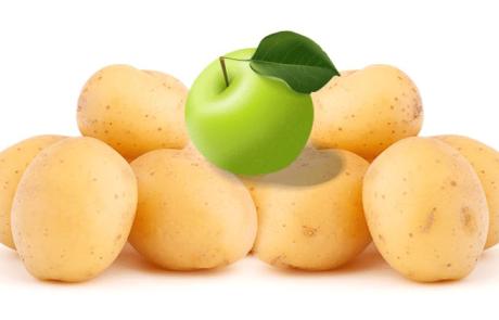 8 טריקים מופלאים, למניעת ריקבון מהיר של ירקות ופירות