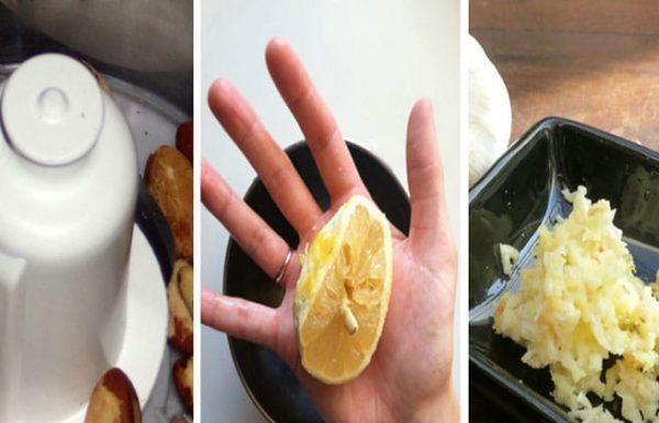 20 מאכלים נוגדי סרטן