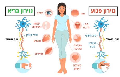 טרשת נפוצה, 5 טיפים שיסייעו לכם להקל על התסמינים