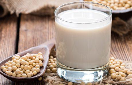 חלב סויה, 3 מיתוסים שאתם צריכים להפסיק להאמין להם