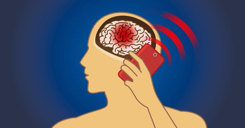 סימני אזהרה שבריאותכם נפגעה מקרינת Wi-Fi וטלפון נייד