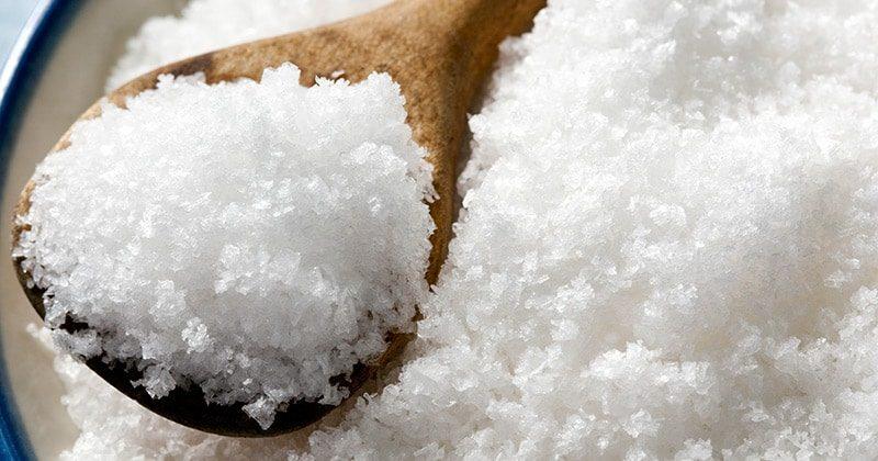 מלח, 7 שימושים מפתיעים מחוץ למטבח שיקלו על החיים שלכם