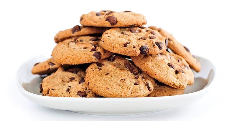 עוגיות, זו הסיבה שאנחנו לא מצליחים להפסיק לאכול אותן