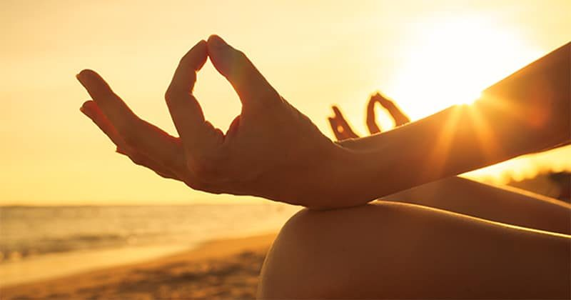 מדיטציה, מעלה את איכות החיים שלכם ב-7 דרכים שונות