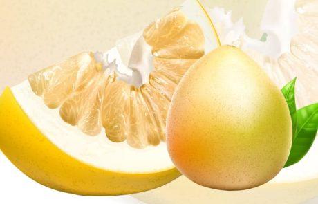פומלה, 14 יתרונות בריאותיים מדהימים של הפרי הטעים הזה